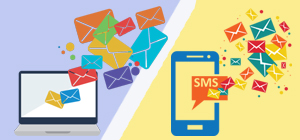 bulk email and sms services